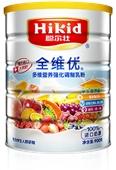 金维优多维营养强化调制乳粉