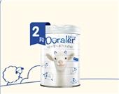 朵拉小羊较大婴儿配方羊奶粉