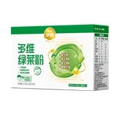 伊威多维绿菜粉52.5克