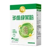伊威多维绿菜粉105克