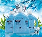 舒舒乐婴儿深海藻洗衣液-2L