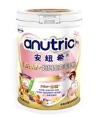安纽希超级Gold+妈妈配方羊乳粉