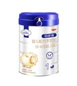 蓓康僖婴幼儿配方羊奶粉 1段