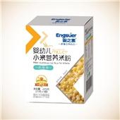 婴之素婴幼儿小米营养米粉-钙铁锌225g