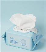 戴可思婴儿手口湿巾