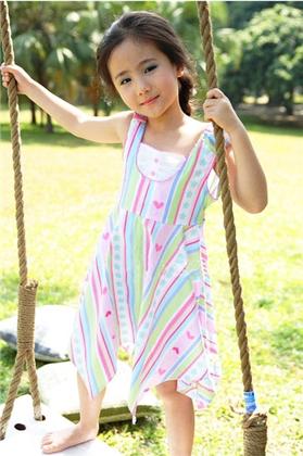 艾艾屋 夏季时尚童装