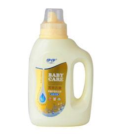 伊伊奶黄金高效抗菌洗衣液