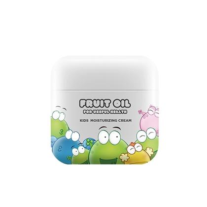 卡拉丘绿豆蛙儿童亲润面霜