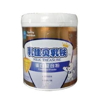 乳佳贝乳铁蛋白复合粉