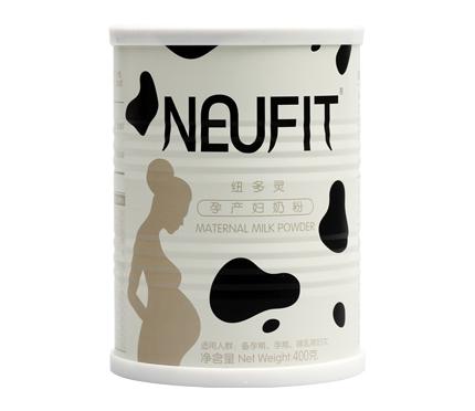 纽多灵孕产妇奶粉